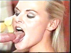 Oral-job from a model