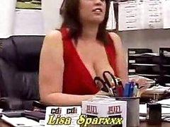 Big Bazookas need for intimacy