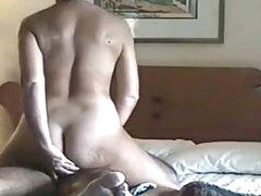 Horny Wife Fucking Hard