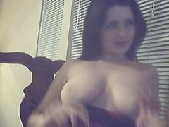 This hot lady does unbelievable things with her pointer sisters before your eyes. This mommy knows how to make u stick to your monitor!
