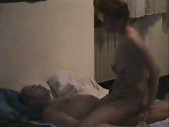 Check out family's private tape with their impure diversion. They forgot film in camera after sex, so husband's friend, who used camera, afterwards has luck to watch it.