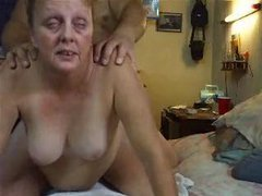 wife doggy position